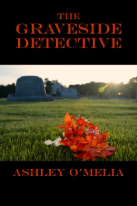 Graveside Detective Cover