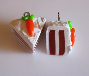 Carrot Cake from Athena's Dream.  www.facebook.com/athenasdreamjewelry
