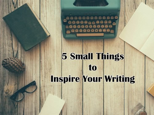 5 small things