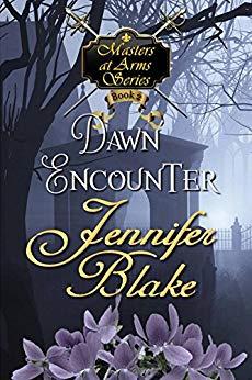 Book Review: Dawn Encounter by Jennifer Blake | Ashley O